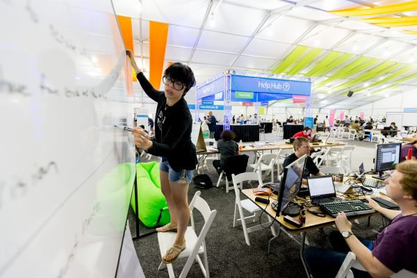 Microsoft Azure Student TECHathon
