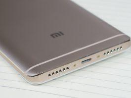 Xiaomi entry-level