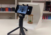 Meizu bluetooth selfie stick