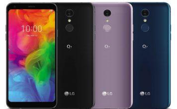 Seria LG Q7