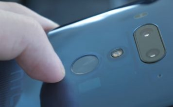 HTC U12+ hands-on