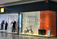 Xiaomi intra oficial pe pietele din Franta si Italia