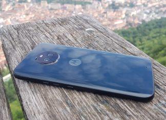 impresii despre Moto X4