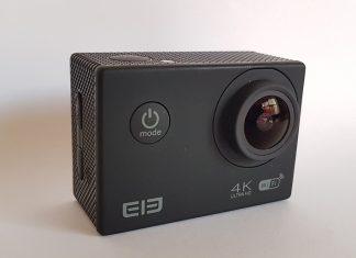 Elephone ELE Explorer 4K Action Cam