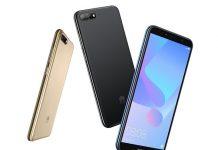 Huawei Y6 2018 si Huawei Y7 Prime 2018