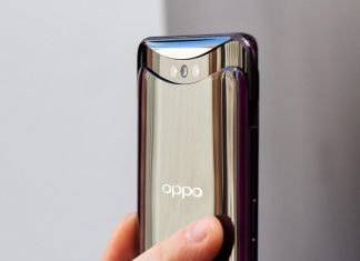 Oppo intra oficial in Europa