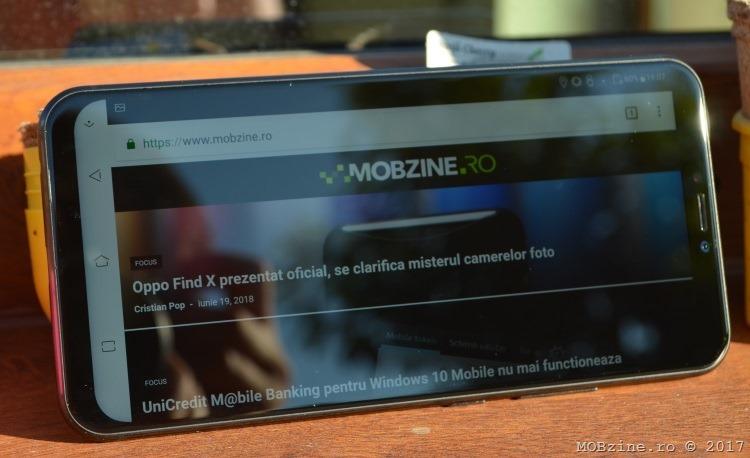 Review ZenFone 5 (ZE620KL)