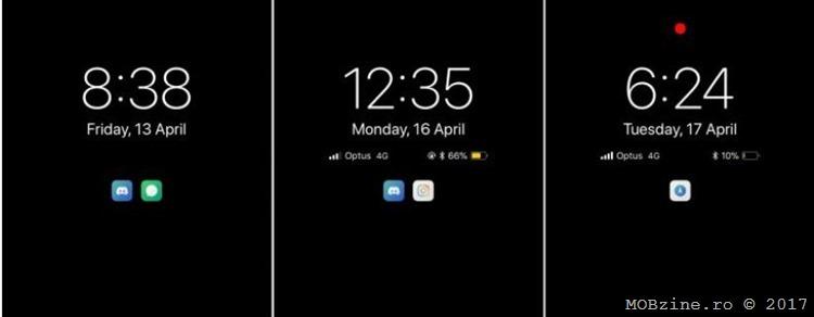 Always On pe iPhone