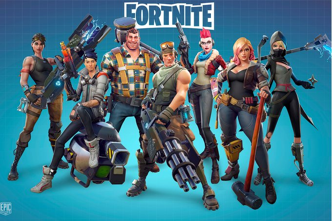 Fortnite pe Android