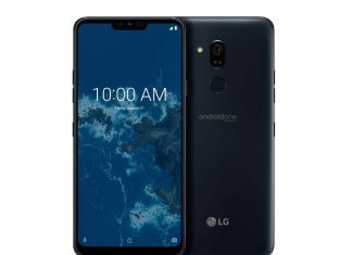 LG G7 One si LG G7 Fit
