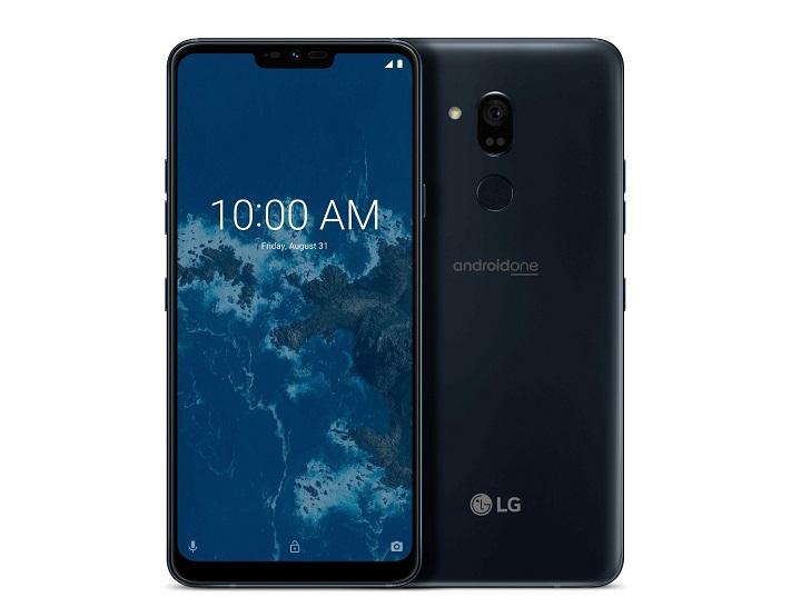 LG G7 One si LG G7 Fit prezentate oficial
