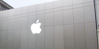 Apple Romania