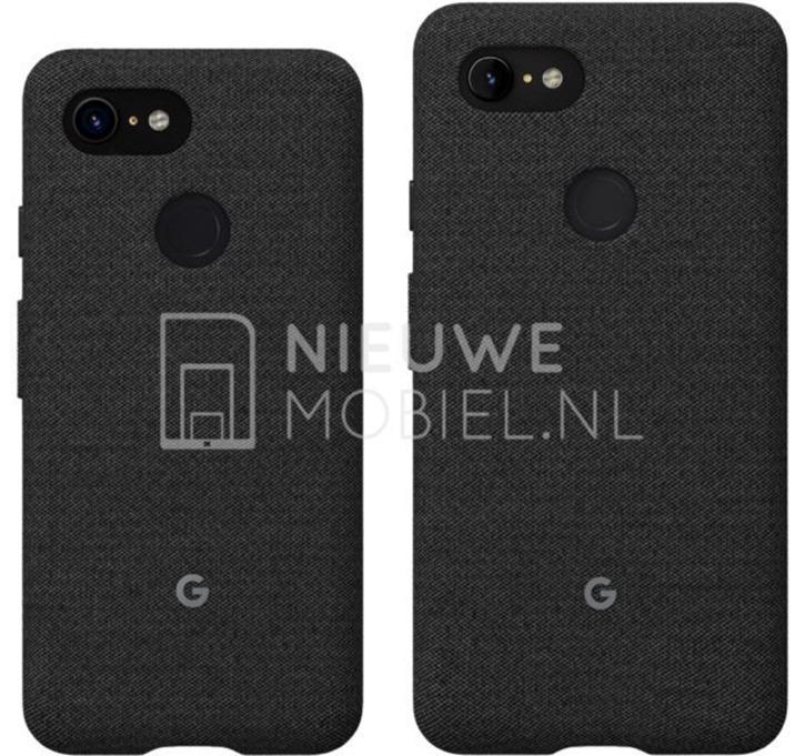 Google Pixel 3 și Pixel 3 XL