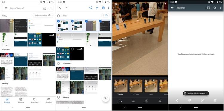 Google Photos 4.0
