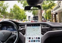 Tesla video streaming