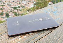 review Nokia 6.1