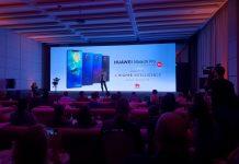 Huawei Mate 20 Pro Romania