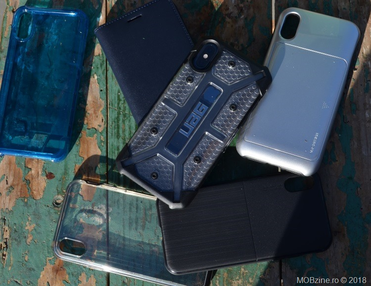 Recomandare huse iPhone Xs
