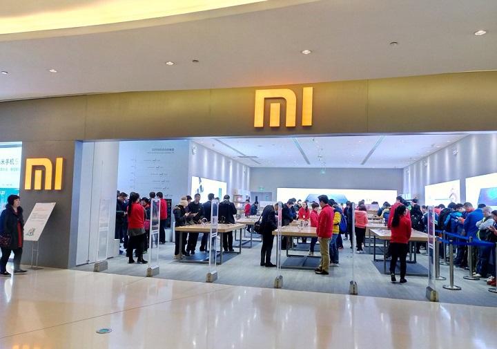 Xiaomi vanzari