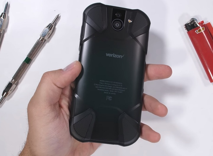 Kyocera DuraForce Pro 2