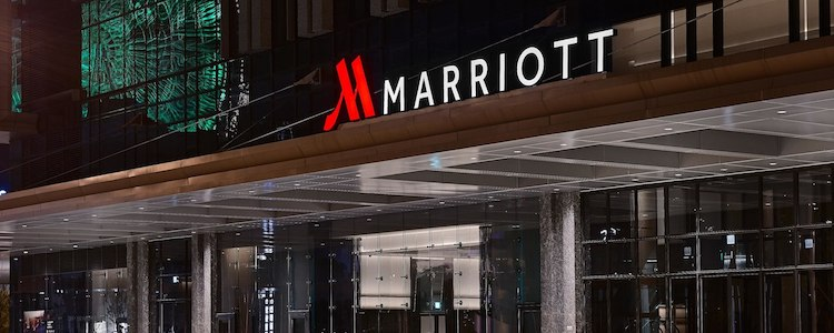 Marriott hack