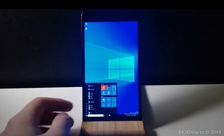 WindowsonARMLumia950