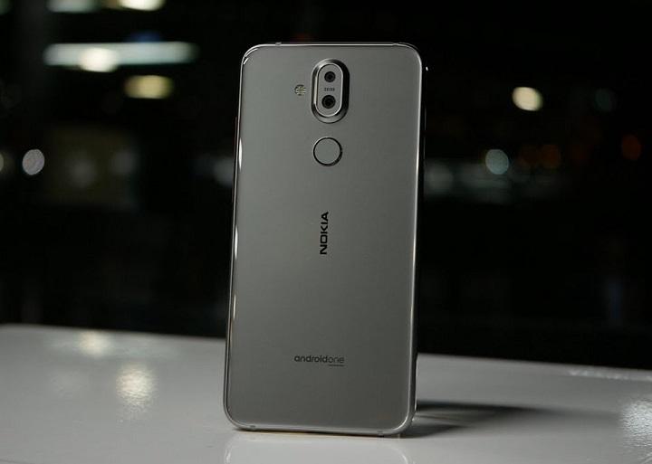 Nokia 8.1 6 GB