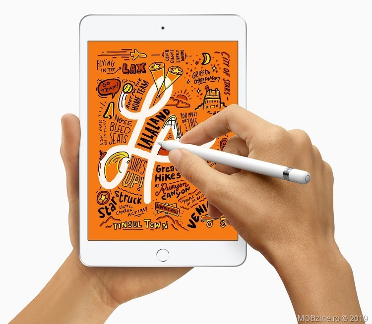 New-iPad-Mini-and-supports-Apple-Pencil-03192019