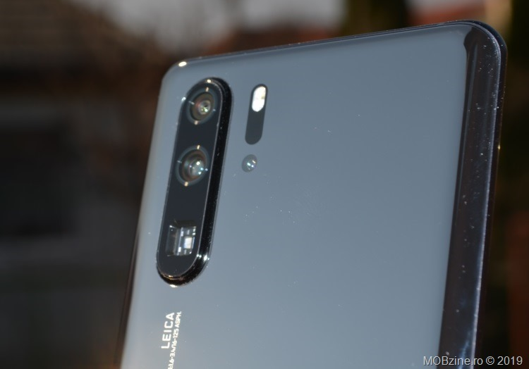 Parere Huawei P30 Pro