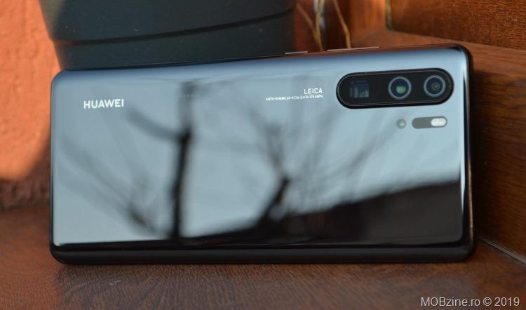 Parere Huawei P30 Pro