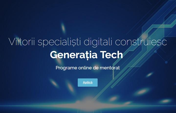 Generatia Tech