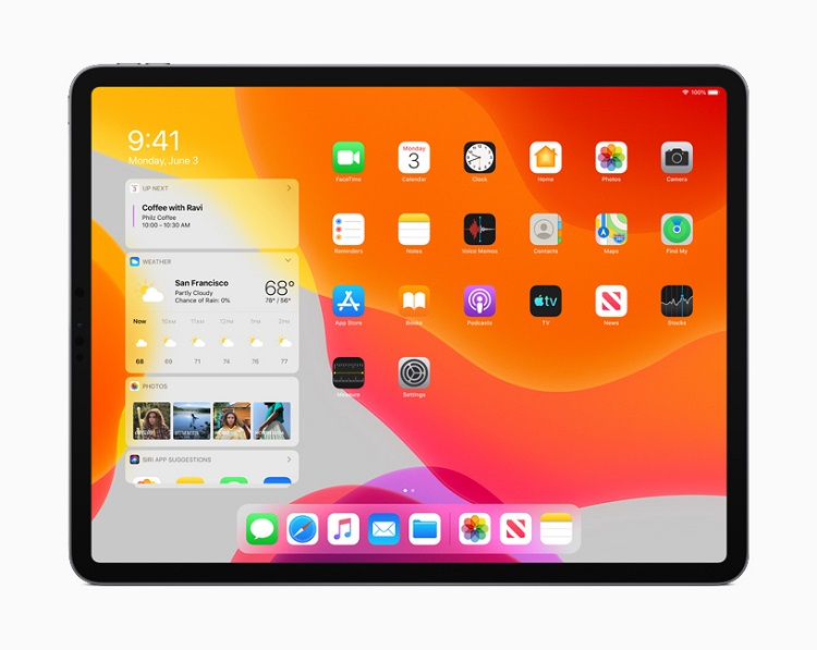 Apple a anunțat la WWDC 2019 că iPad-urile vor primi un nou sistem de operare, denumit ... iPadOS cu suport pentru maus, multitasking și dispozitive USB.
