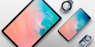 Samsung concurs design