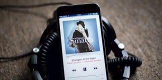 Apple Music utilizatori