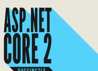Ebook-ul ASP.NET Core 2 succintly este disponibil pentru download gratuit.