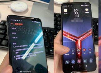 Asus încă mizează pe zona de gaming și ne anunță că viitorul Asus ROG Phone 2 va folosi platforma Qualcomm Snapdragon 855 Plus.
