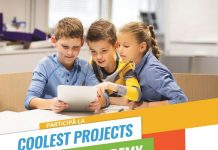 Coolest Projects CoderDojo Tech Academy, un concurs online de programare pentru copii
