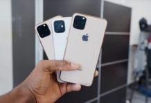 Așa arată machetele pentru iPhone 11, 11 Max și 11R, prezentate într-un material video de MKBDH.