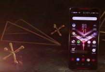 Asus ROG Phone II a fost prezentat oficial.
