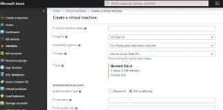 În Azure acum sunt mai multe instanțe Linux decât Windows.