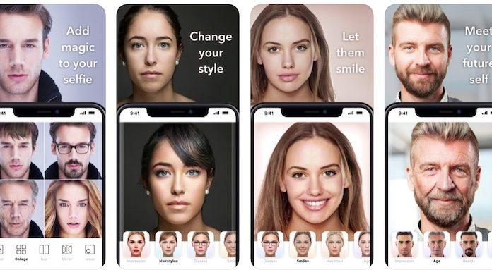 Aplicația FaceApp face furori zilele acestea prin Social Media, dându-le oamenilor o idee despre cum ar arăta la bătrânețe.