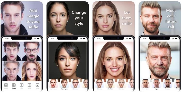 Aplicația FaceApp face furori zilele acestea prin Social Media, dându-le oamenilor o idee despre cum ar arăta la bătrânețe. Dar știți că de fapt vă dați rușilor datele personale și pozele?