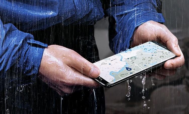 Conform Samsung, datorită unui Samsung Galaxy S8 au putut fi salvate vețile a 20 de oameni.