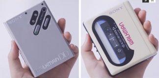 În urmă cu 40 de ani Sony aducea pe piață revoluționarul casetofon portabil de numit Walkman.