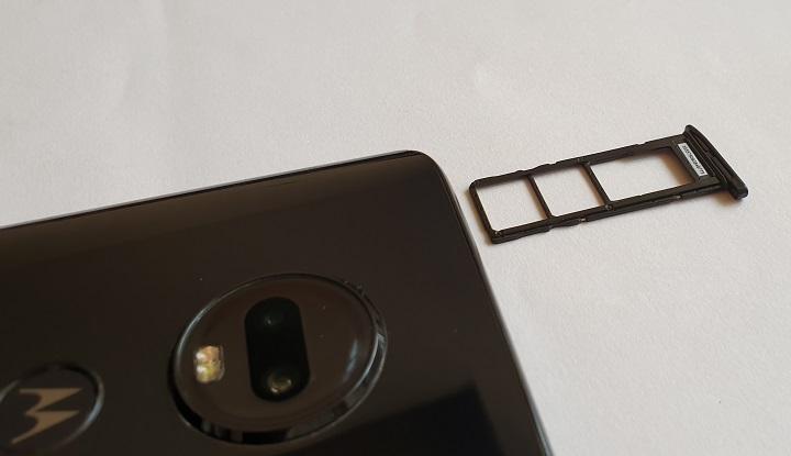 impresii despre Moto G7 Plus
