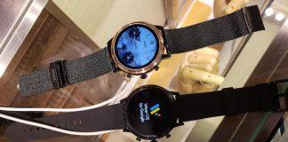 Așa arată a cincea generația e smart watch-urilor Fossil, imagine c a ajuns pe net înainte de lansarea oficială de pe 5 august.