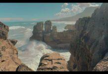 Din seria shot on iPhone astăzi vedem un documentar despre Noua Zeelandă realizat cu lentile de cinema cu aspect 21:9.