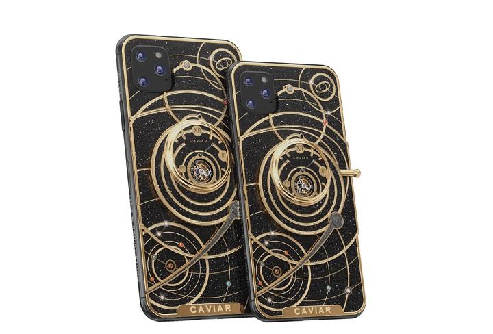iPhone 11 Caviar