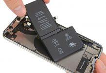 Apple a activat o opțiune din iOS care generează mesaje de atenționare pentru cei ce și-au instalat baterii non-Apple.