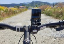 Motorola One Action Cam
